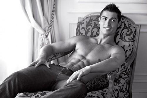 Sexy Christiano Ronaldo